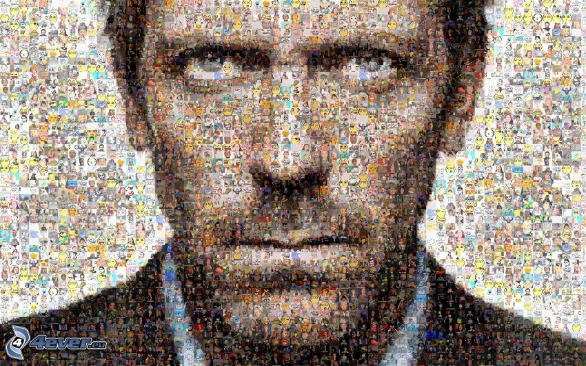 Dr. House, mozaika