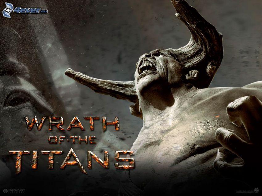 Gniew tytanów