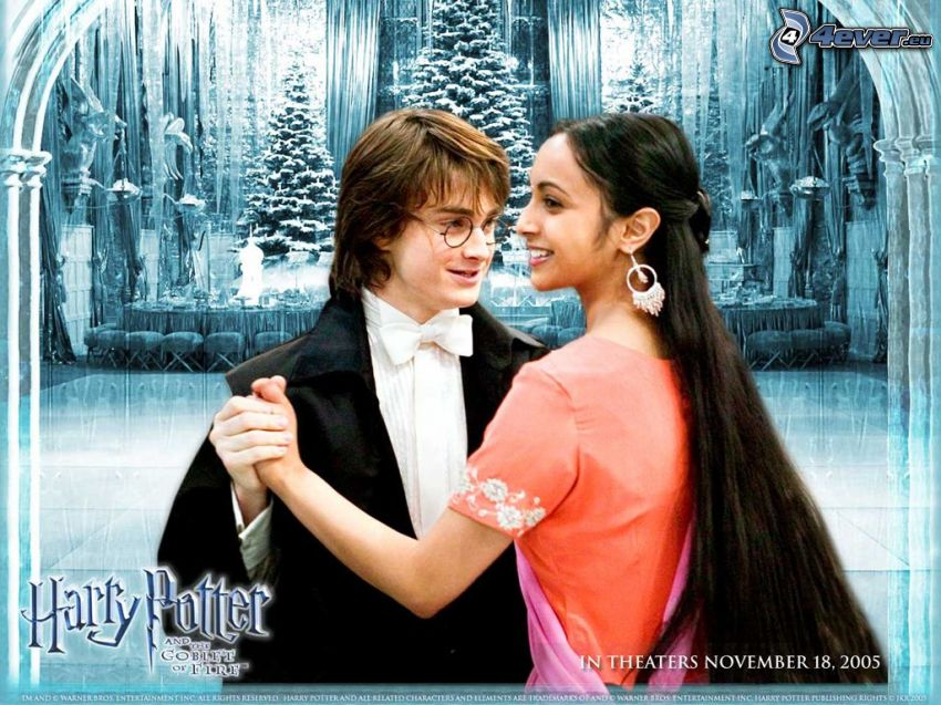 Harry Potter, aktorzy