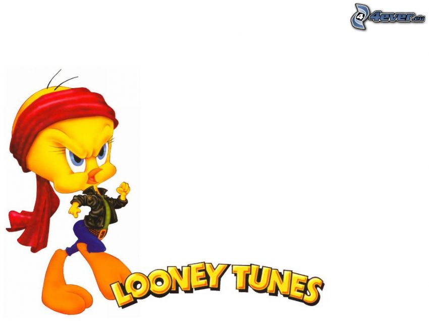 Looney Tunes, Tweety