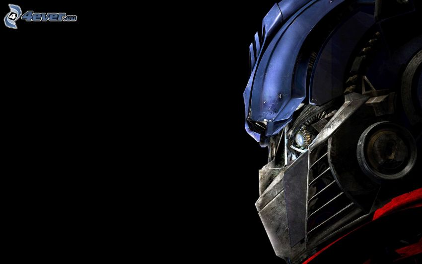 Optimus Prime, Transformers 3