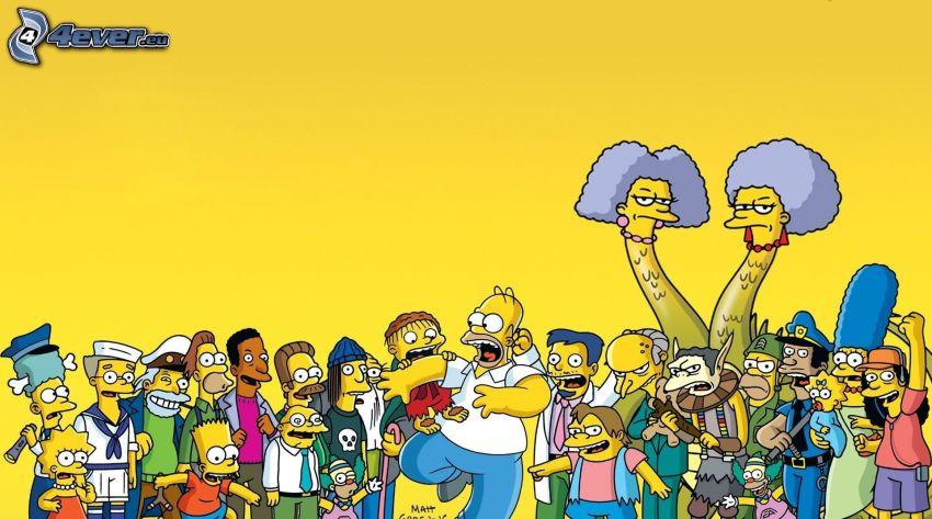Simpsonowcy