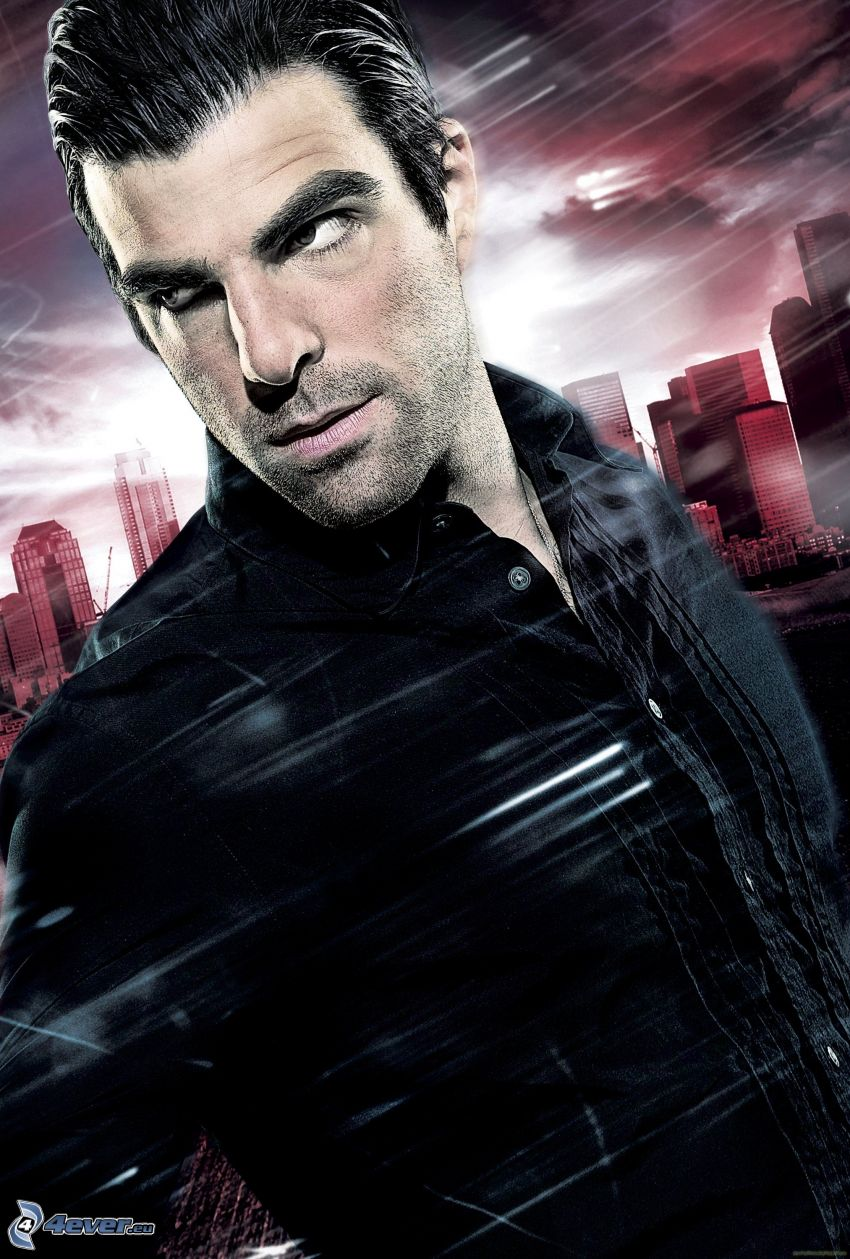 Sylar Quotes