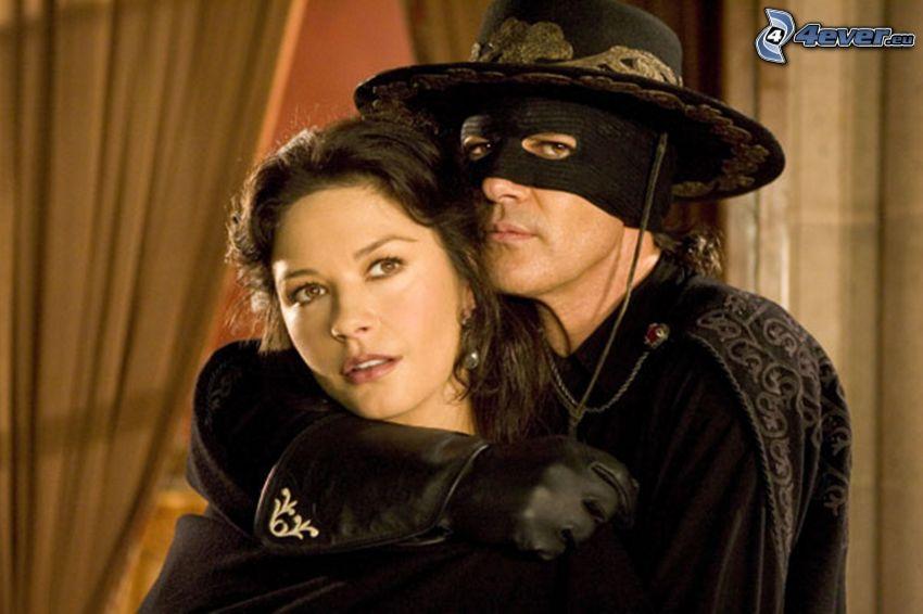 Zorro, Antonio Banderas