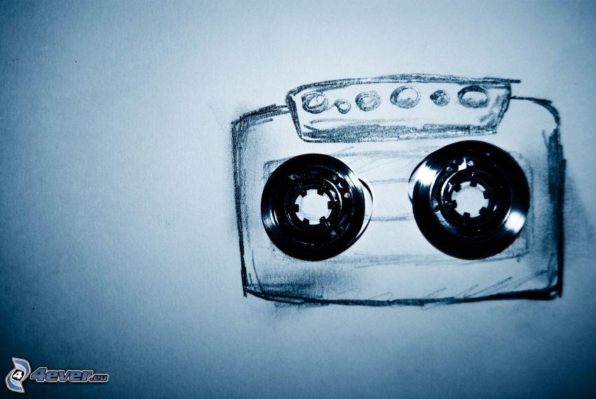 kaseta