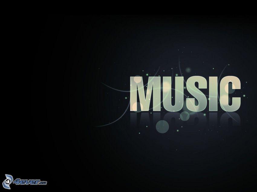 music, muzyka