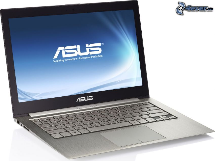 Asus Zenbook, UX31