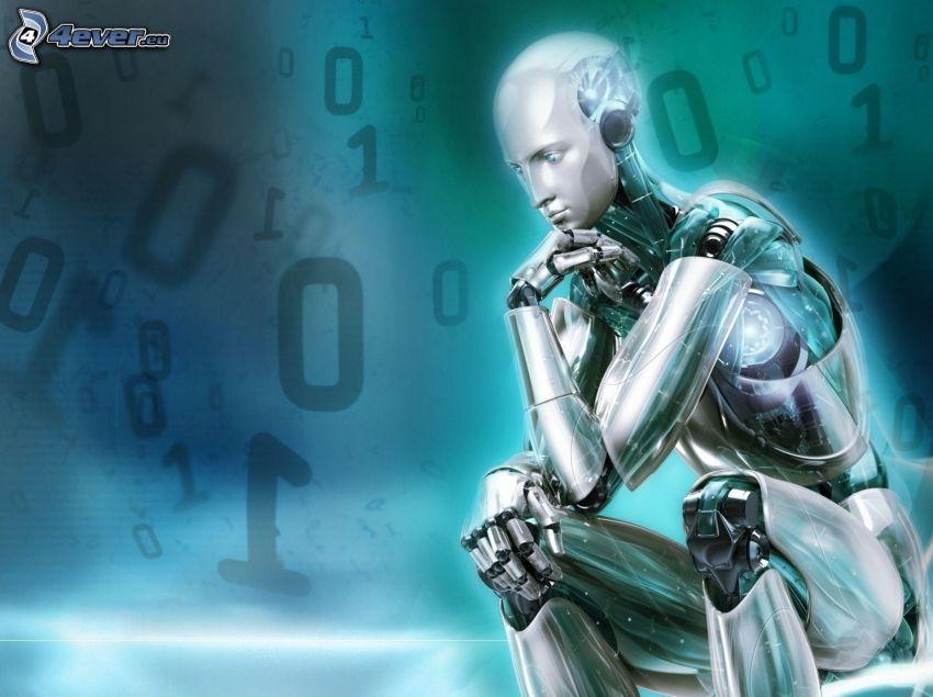 Eset, robot