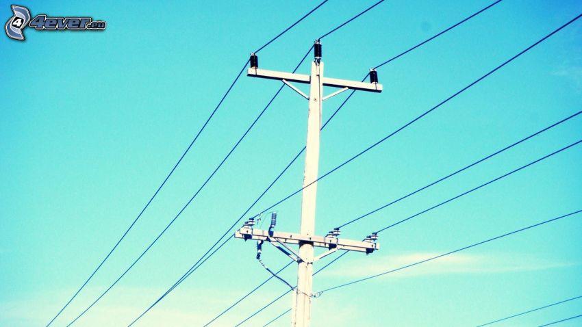 kable eletryczne