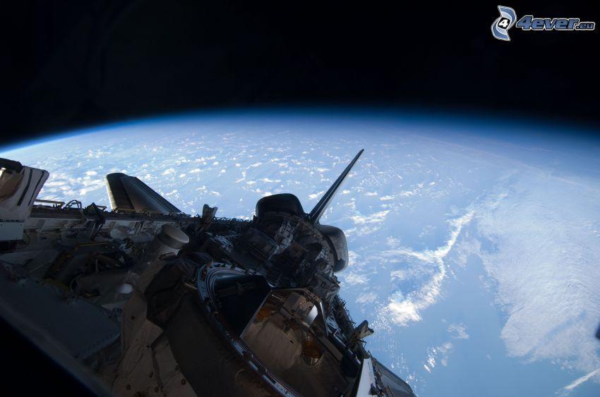 Ziemia z ISS