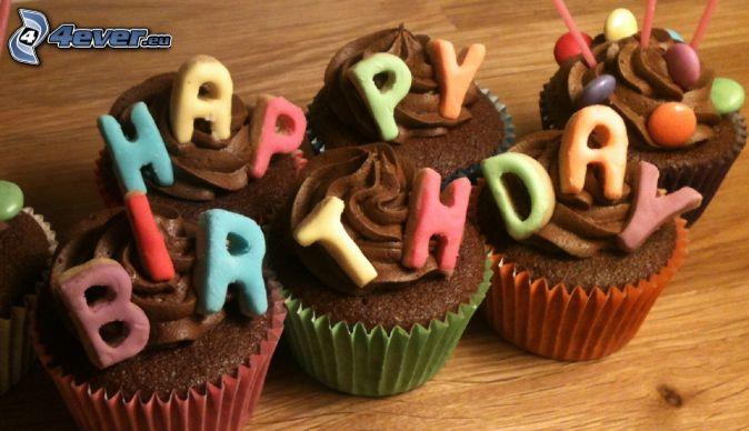 muffiny, Happy Birthday