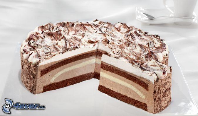 Рецепты торта новинка