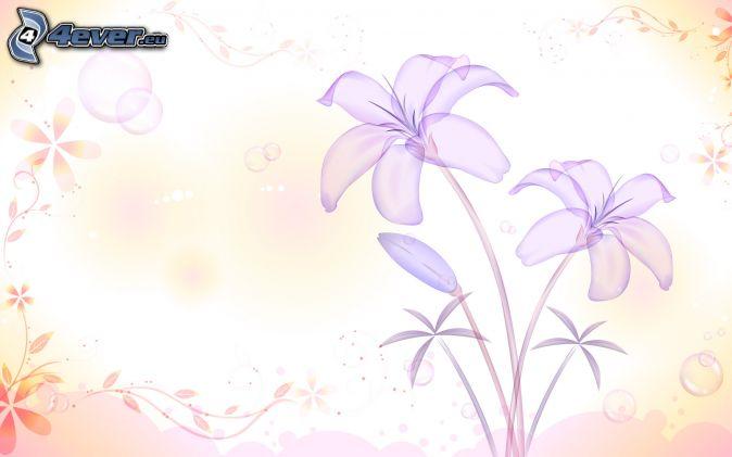 Kvety Kreslene Obrazky Related Keywords Suggestions Kvety