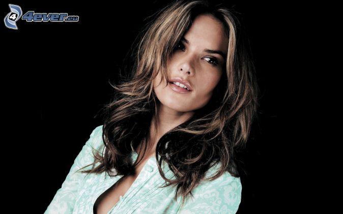 Alessandra Ambrosio, modelka