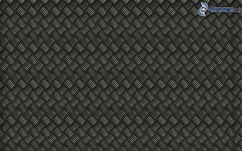 abstraktné štvorce, čierne pozadie