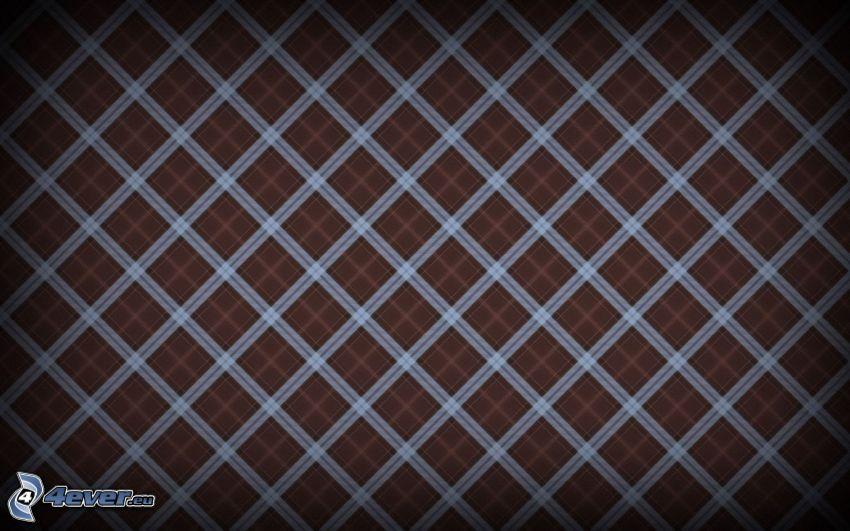 štvorce