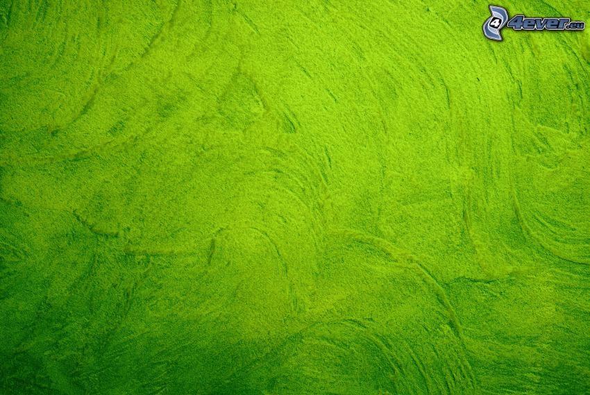 zelené pozadie