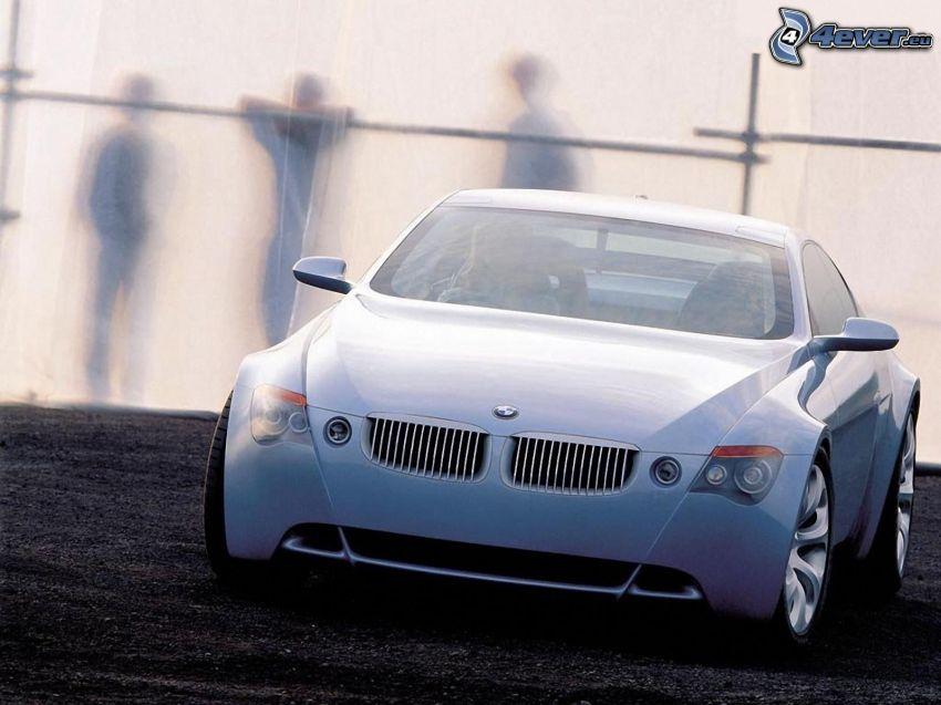BMW Z9, koncept