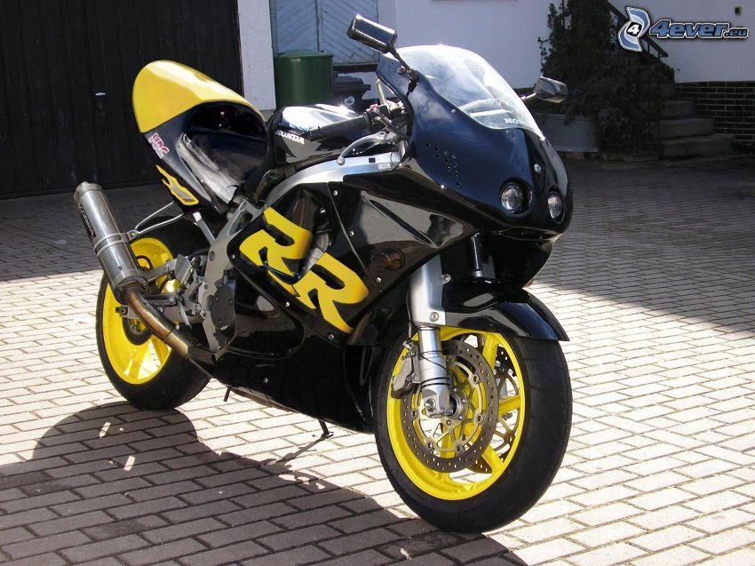 Honda, Honda CBR
