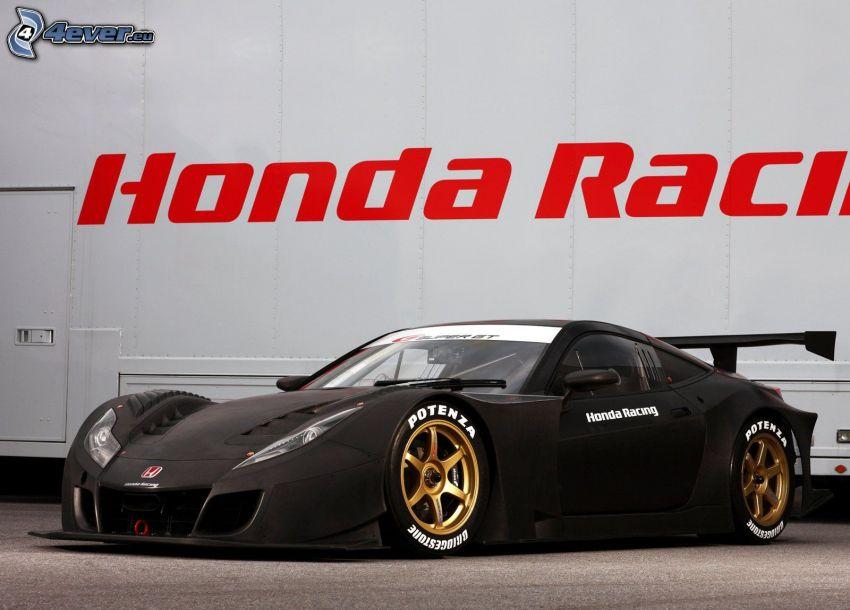 Honda HSV
