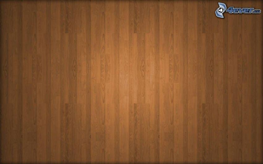 drevená stena