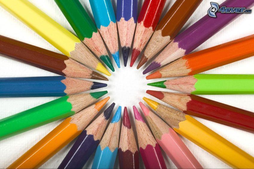 farbičky
