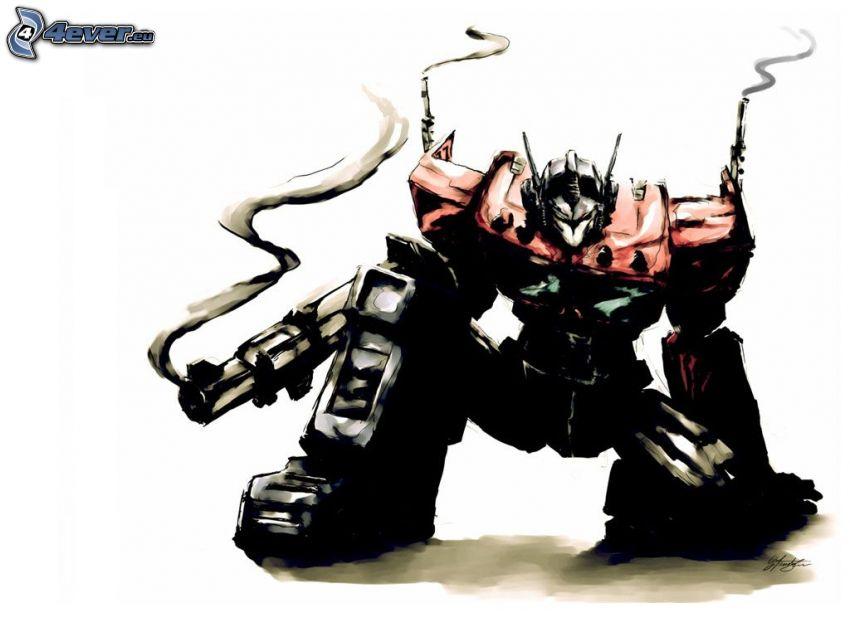 c19c3a70a8 Optimus Prime