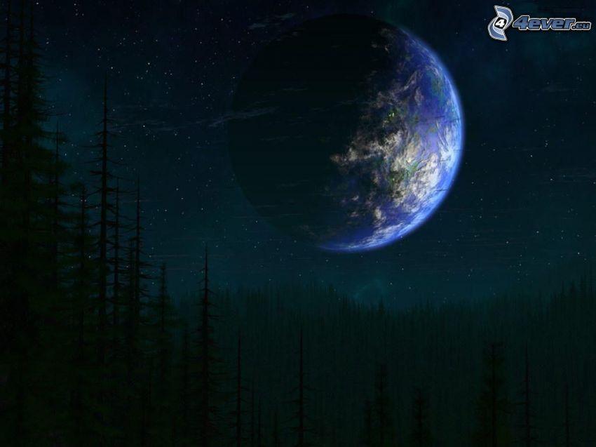 planéta, les, sci-fi