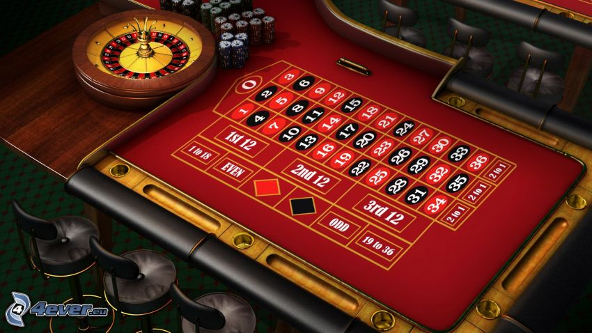 Play roulette online india
