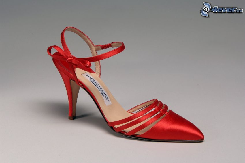 spoločenské topánky Manolo Blahnik
