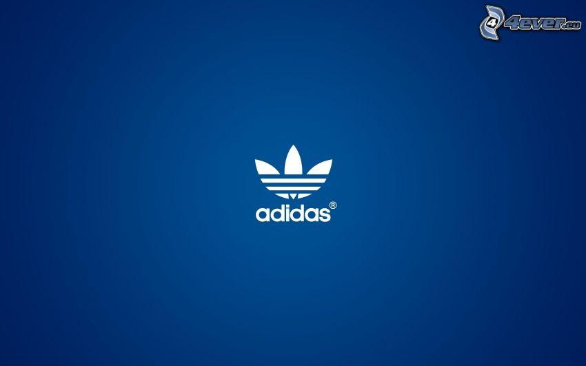 Adidas, značka