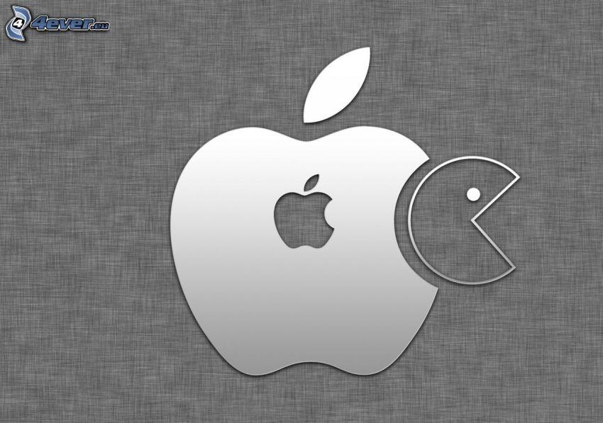 Apple, Pacman