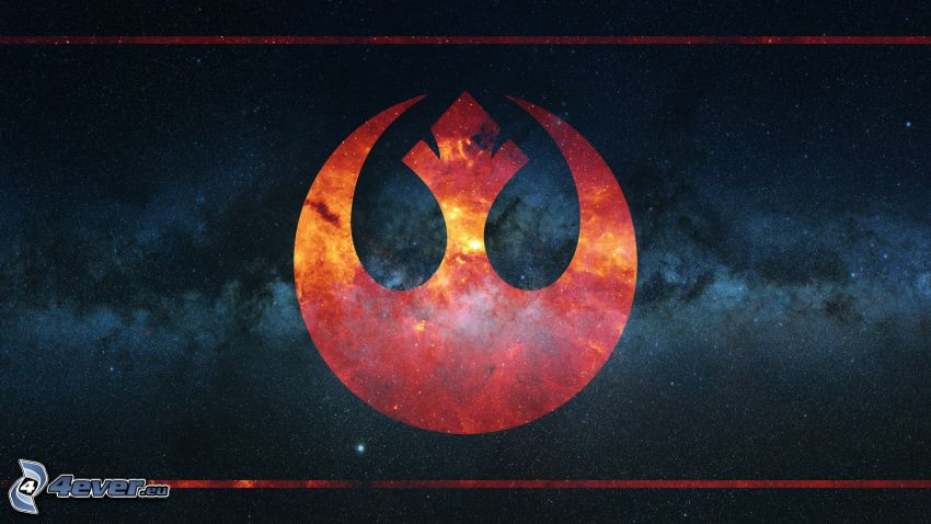 Rebel Alliance, vesmír