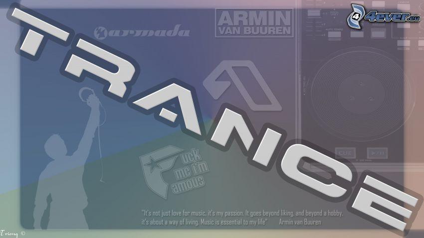 Trance, Armin van Buuren