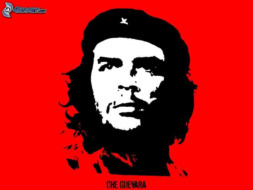 Che Guevara, revolúcia