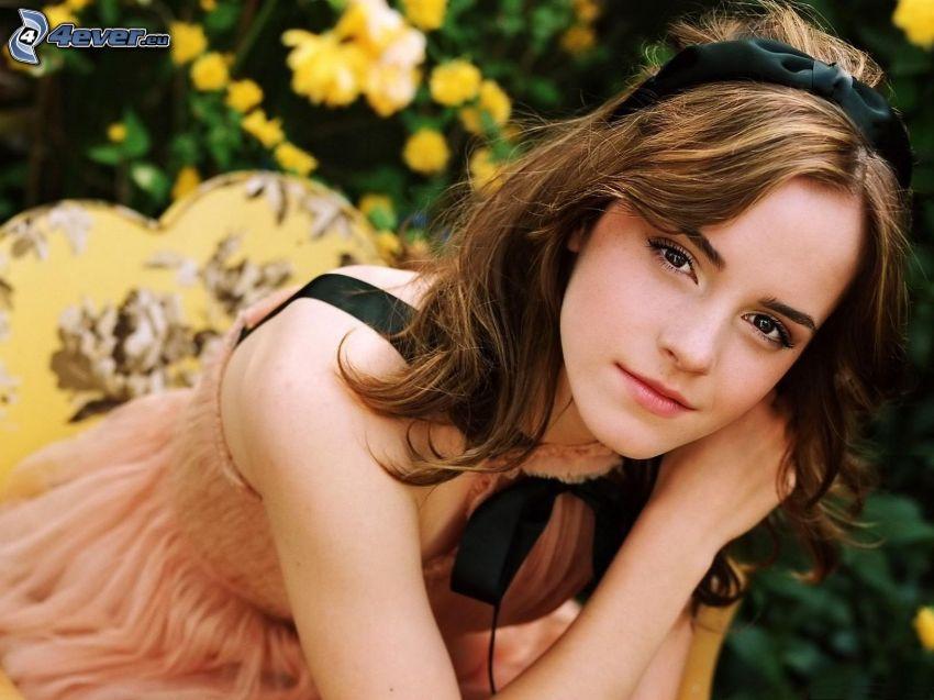 Emma Watson, Hermiona