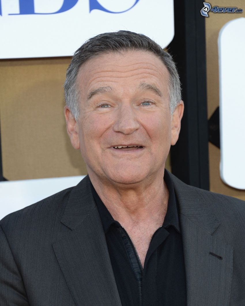 Robin Williams, sako