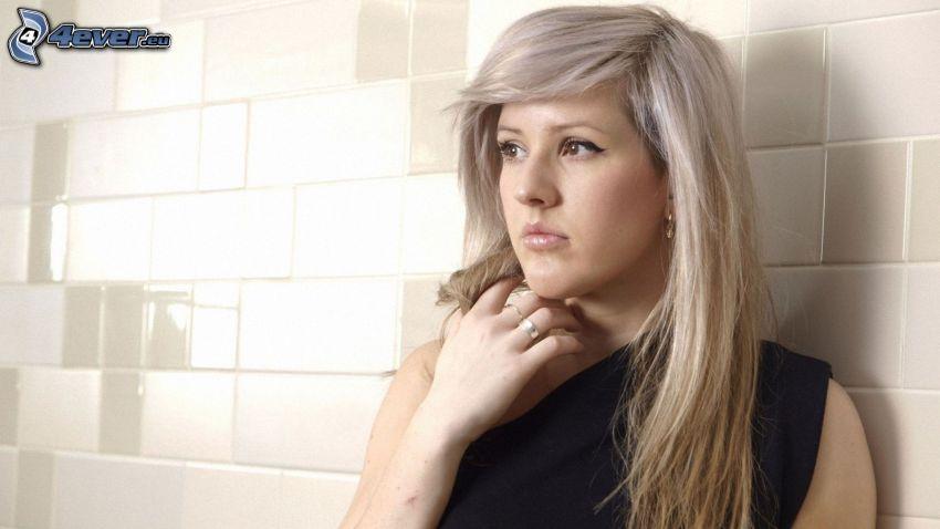 Ellie Goulding, pohľad