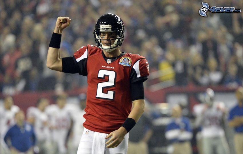 Matt Ryan, americký futbal