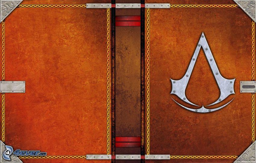 Assassin's Creed, kniha