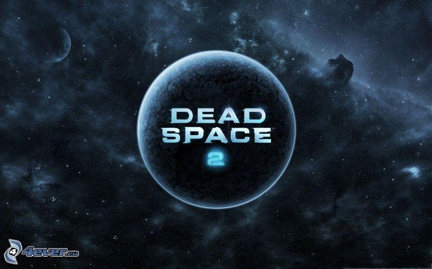 Dead Space 2, vesmír, planéta, Hmlovina konská hlava