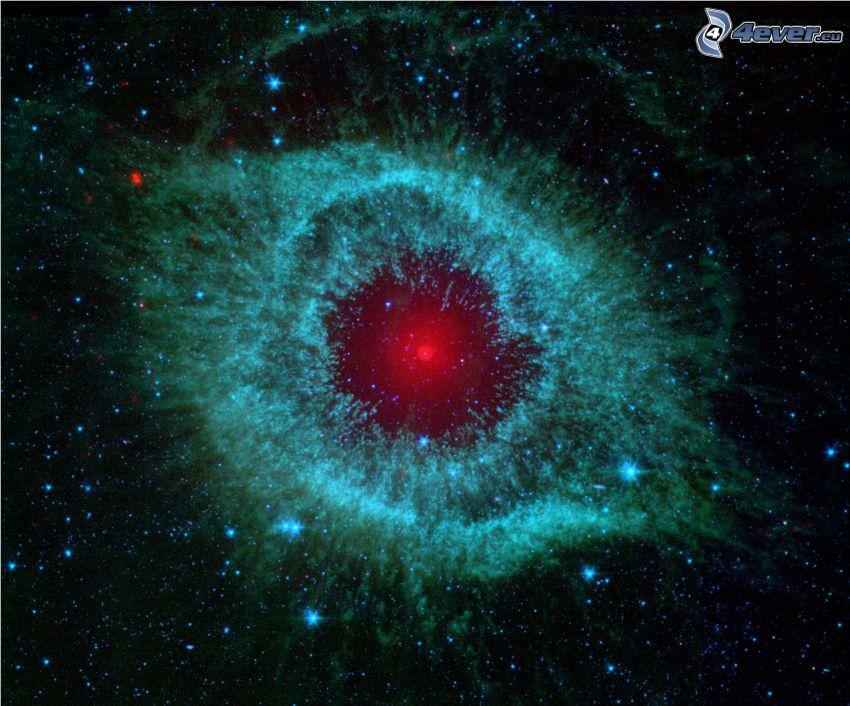hmlovina Slimák, hviezdy