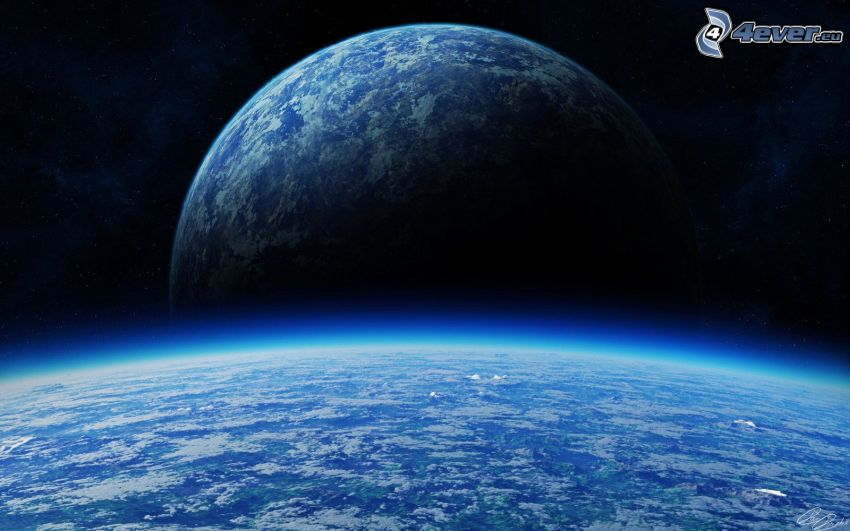 planéta Zem