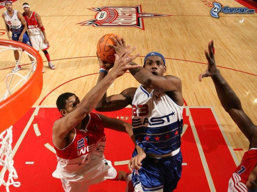 Dennis Rodman, NBA
