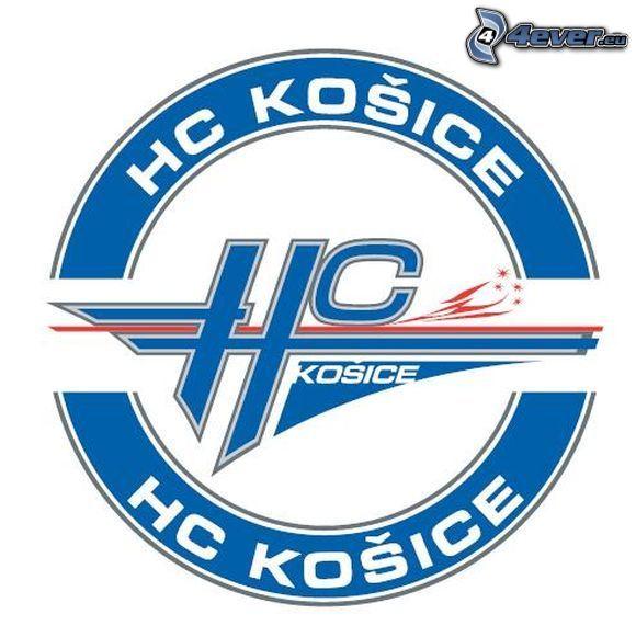 HC Košice, hokej, logo, znak