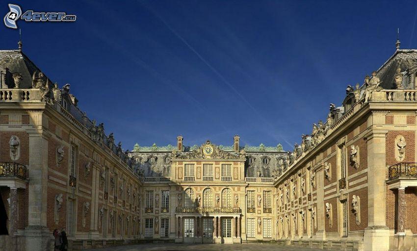 Zámok Versailles