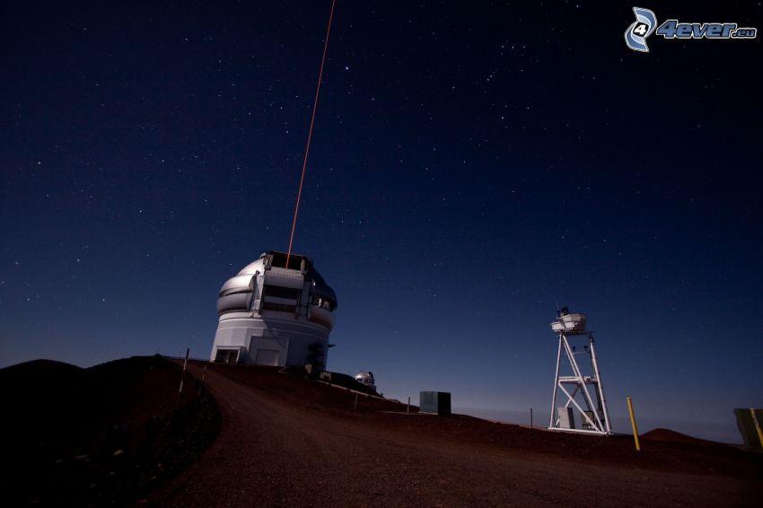 observatórium