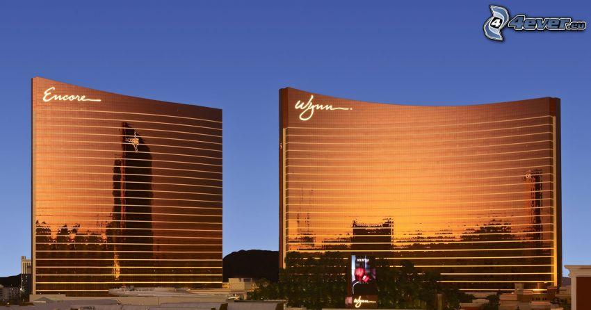 Wynn, Las Vegas, hotel