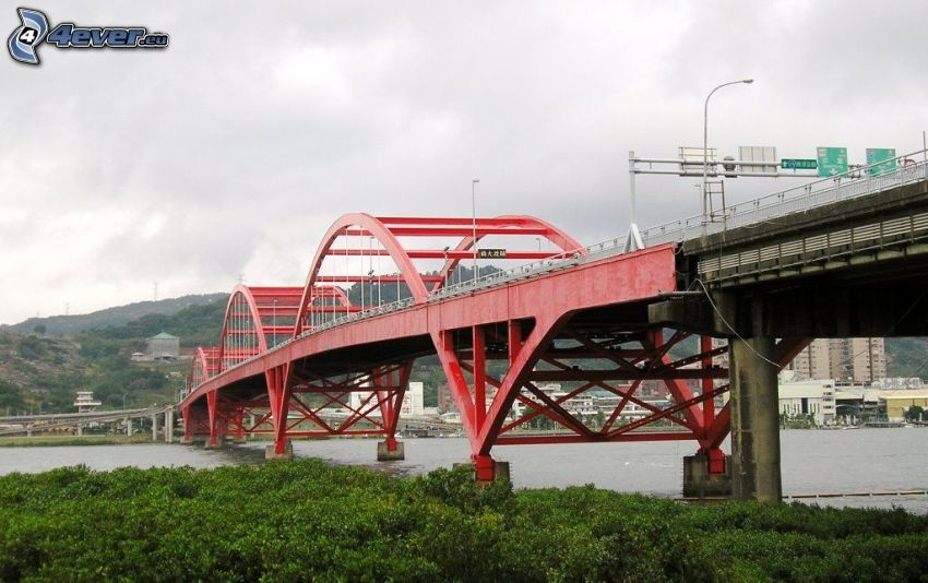 Guandu Bridge