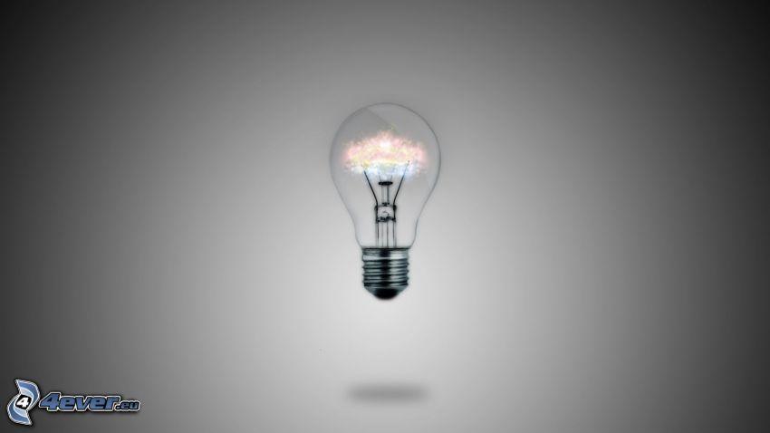 žiarovka